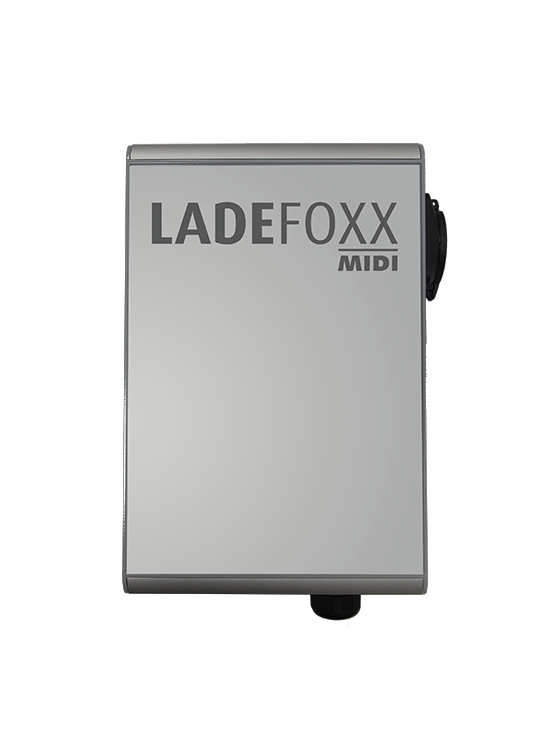 Wallbox Midi